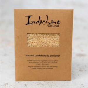 Loofah Natural Body Scrubber